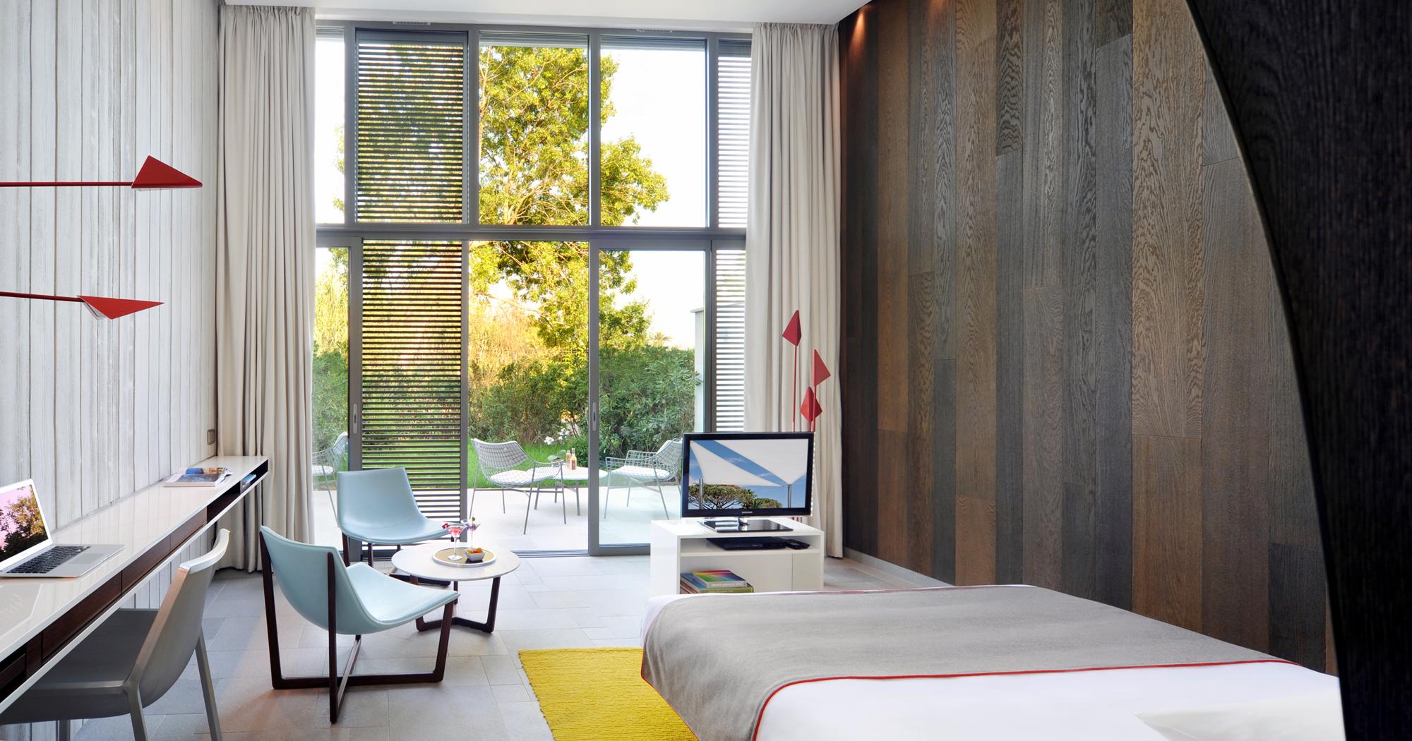 Porro, image:news_immagini - Porro Spa - Hotel Sezz, Saint Tropez