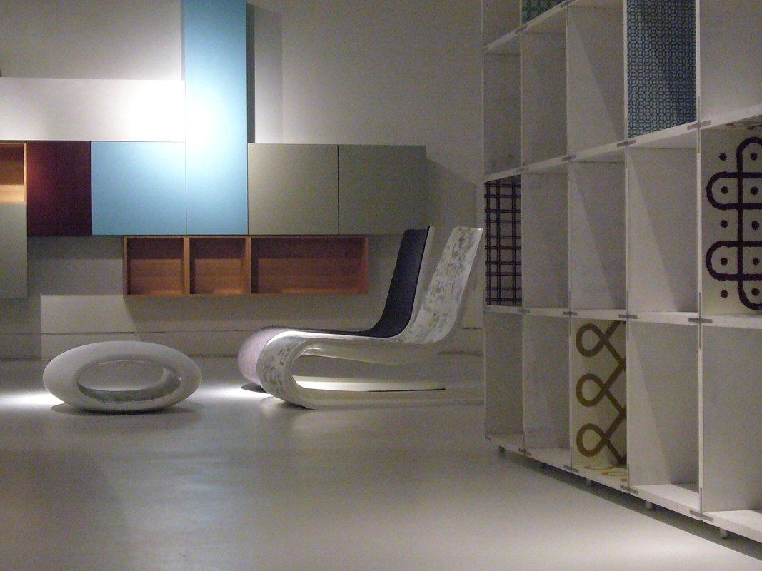 "Porro, image:news_immagini - Porro Spa - La Material House di Porro a ""EH&I Design Week"" – Van der Donk Interieur, Olanda"