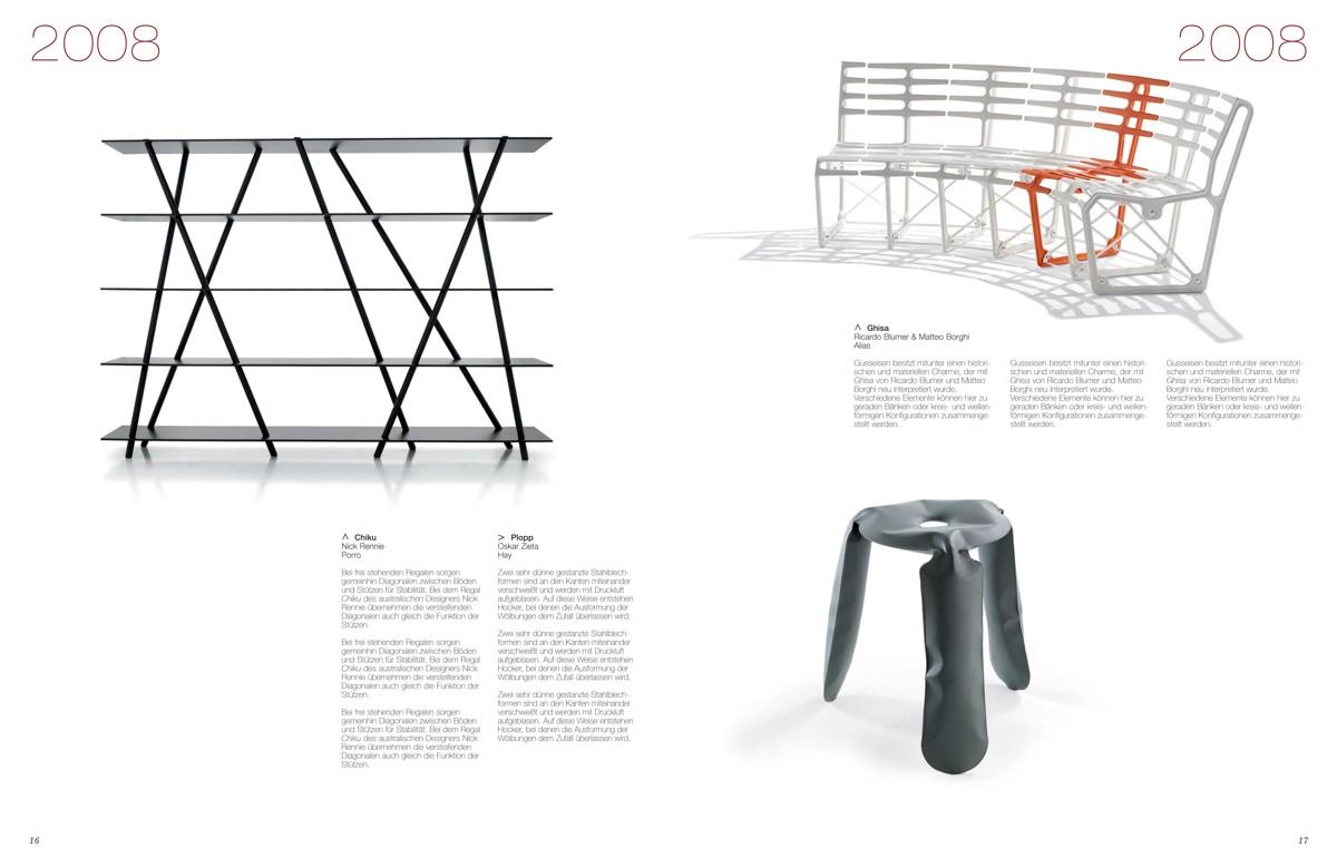 "porro spa | news | events | porro in ""modern furniture. 150"