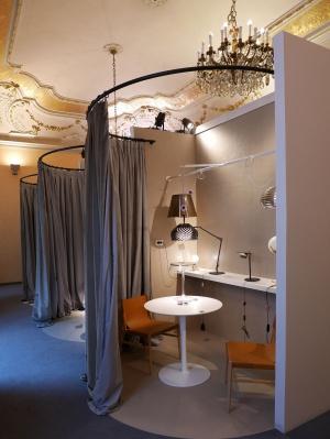Porro, image:news_immagini - Porro Spa - Porro @ED Concept Store, Palazzo Bovara