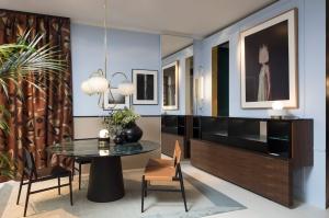 Porro, image:news_immagini - Porro Spa - Porro @ Inside Gallery – Claude Cartier Studio