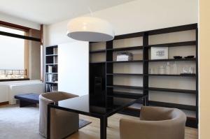 Porro, image:news_immagini - Porro Spa - <p>RESIDENTIAL BUILDINGS: TORRE VELASCA– MILAN (ITALY)</p>