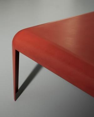 Porro, image:news_immagini - Porro Spa - <p>FERRO TABLE @ LISSONI INC.STUDIO, NEW YORK CITY</p>