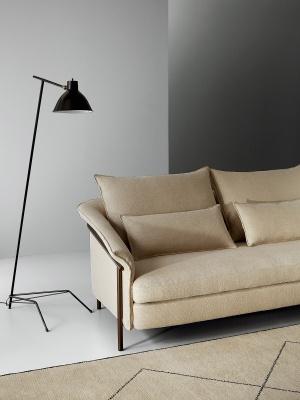 Porro, image:news_immagini - Porro Spa - Porro_Kite Sofa - design GamFratesi