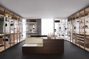 Porro, image:news_immagini - Porro Spa - Porro_Storage - design Piero Lissoni