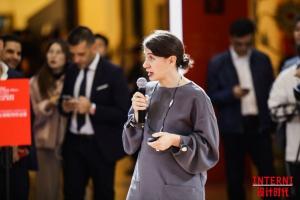 Porro, image:news_immagini - Porro Spa - PORRO @ INTERNI DESIGN TALK | ITALIAN DESIGN FACTORIES