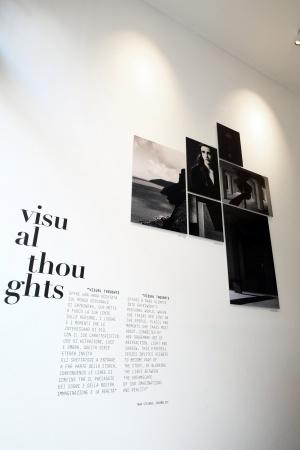 "Porro, image:news_immagini - Porro Spa - <br />""VISUAL THOUGHTS"" PHOTO EXHIBITION BY KASIA GATKOWSKA"
