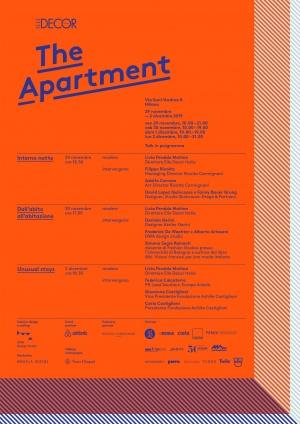 Porro, image:news_immagini - Porro Spa - PORRO DESIGN FOR ELLE DECOR THE APARTMENT PROJECT