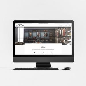 Porro, image:news_immagini - Porro Spa - Porro entra nel The World of Interiors Index