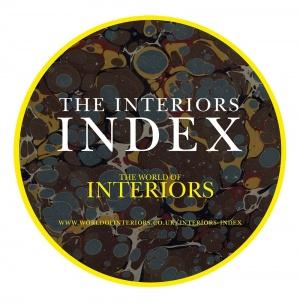 Porro, image:news_immagini - Porro Spa - Porro enters The World of Interiors Index