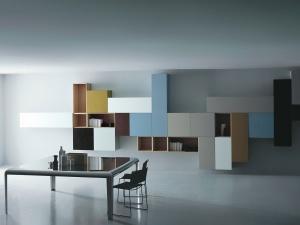 Porro, image:news_immagini - Porro Spa - MODERN, Design Piero Lissoni + Centro Ricerca Porro