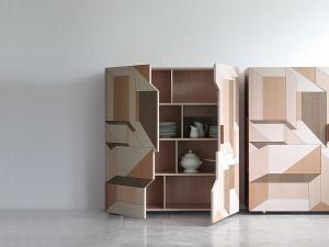 Porro, image:news_immagini - Porro Spa - INLAY, Design Front, 2011
