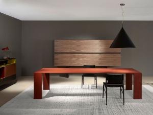 Porro, image:news_immagini - Porro Spa - METALLICO, Design Piero Lissoni, 2011