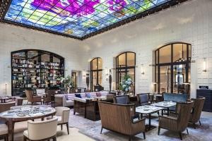 Porro, image:news_immagini - Porro Spa - Hotel Lutetia, Parigi