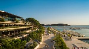 Porro, image:news_immagini - Porro Spa - Grand Park Hotel Rovinj, Croatia