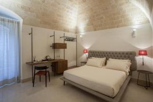 Porro, image:news_immagini - Porro Spa - Quarry Resort, Matera