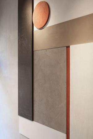 Porro, image:news_immagini - Porro Spa - Vernici realizzate da RiceHouse per Porro