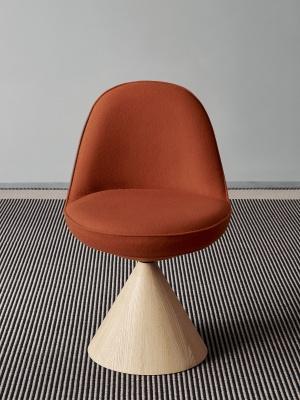 Porro, image:news_immagini - Porro Spa - ROMBY, designed by: GamFratesi