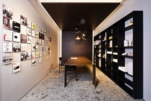Porro, image:news_immagini - Porro Spa - Think globally act locally: Porro presenta il monobrand di Shanghai firmato da Kevin Hsu