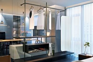 Porro, image:news_immagini - Porro Spa - Think globally act locally: Porro presents the Shanghai store designed by Kevin Hsu
