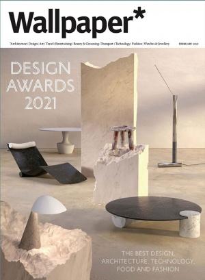 Porro, image:news_immagini - Porro Spa - Romby si aggiudica i Wallpaper Design Awards
