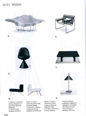 Porro, image:news_immagini - Porro Spa - Romby, designed by Gamfratesi
