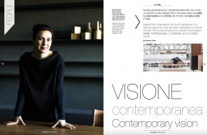Porro, image:news_immagini - Porro Spa - Intervista a Maria Porro su Barche Magazine