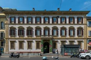 Porro, image:news_immagini - Porro Spa - PORRO @ ELLE DECOR ITALIA - LA CASA FLUIDA