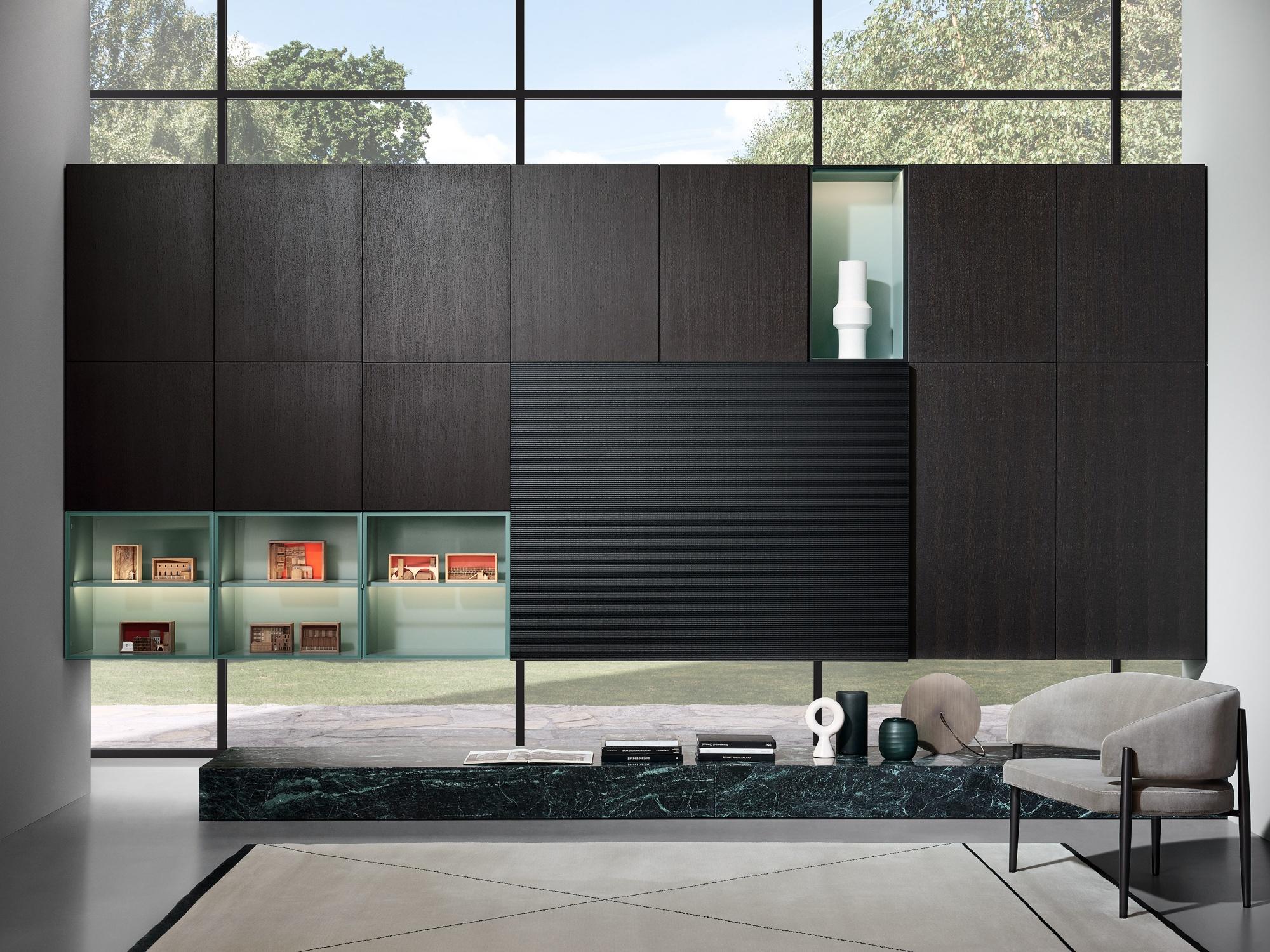 Porro, image:MODERN, designed by: Piero Lissoni + CRS -