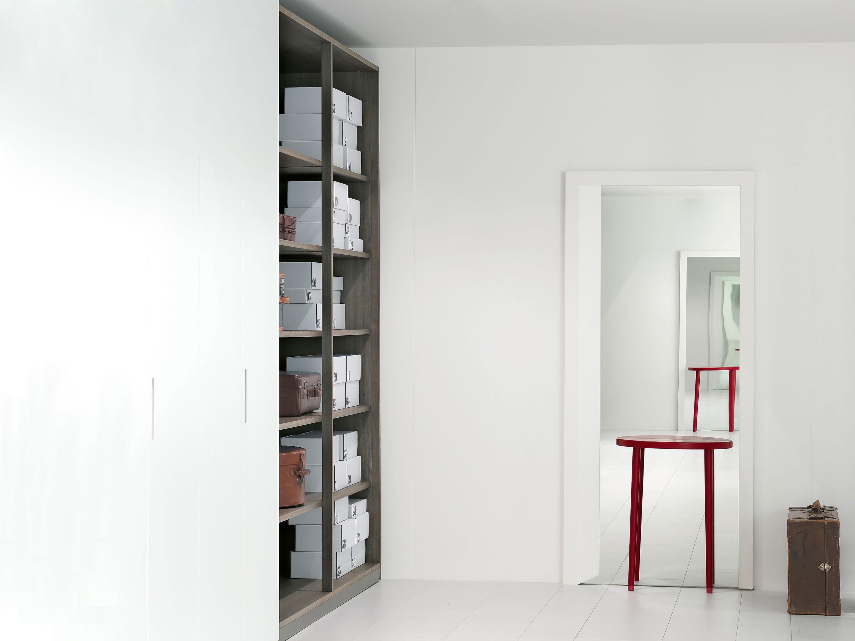 Porro, image:prodotti - Porro Spa - Mirror Table