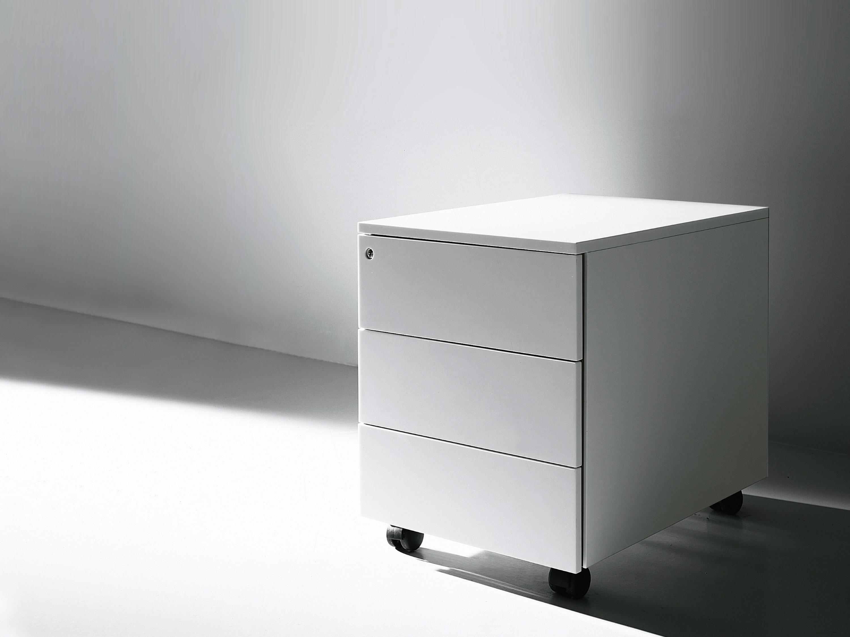 Porro, image:prodotti - Porro Spa - Cassettiera per ufficio
