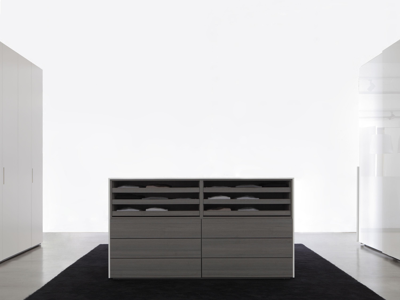 Porro, image:prodotti - Porro Spa - Cassettiera Isola