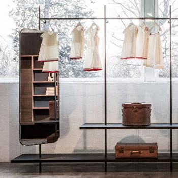 Porro - Boutique Mast系统家具