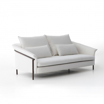 Porro - Sofa and armchair