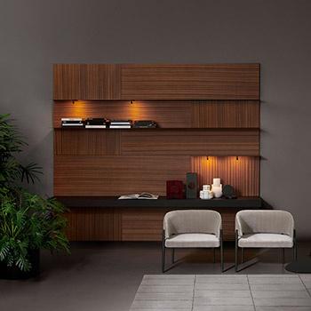Porro - Bookshelves