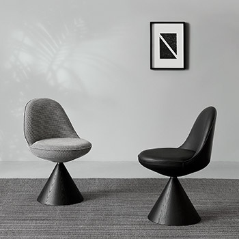 Porro - Chairs