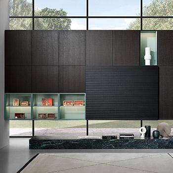 Porro - Modern cabinet collection