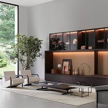 Porro - System modular collection