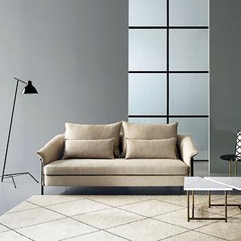 Porro - Sofas and Armchair
