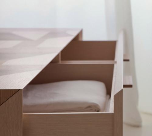 Porro, image:prodotti - Porro Spa - Inlay