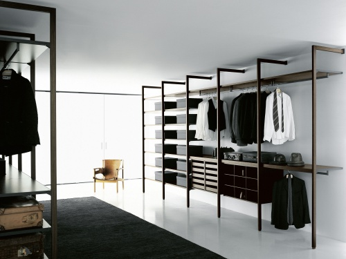 Porro, image:prodotti - Porro Spa - Cabina armadio / Walk-in closet