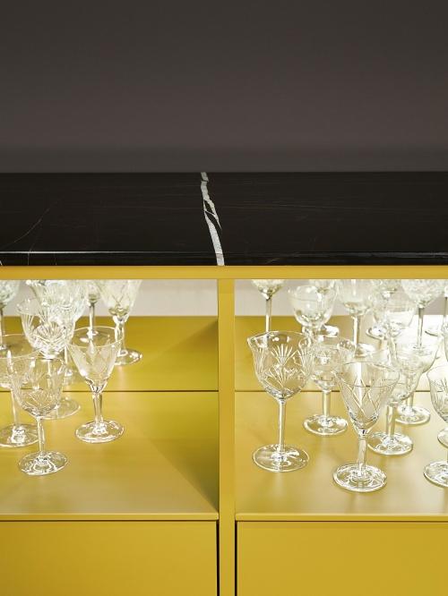 Porro, image:prodotti - Porro Spa - Gallery low cupboard