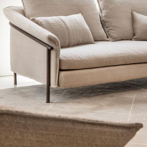 Porro, image:prodotti - Porro Spa - Kite Sofa