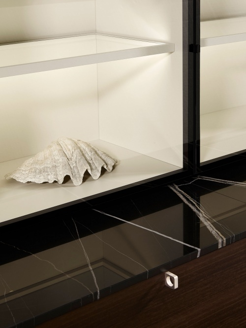 Porro, image:prodotti - Porro Spa - Maniglie / Handles