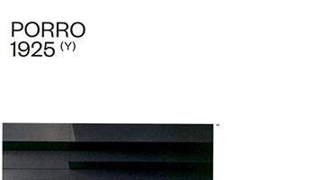 Porro - 31.12.19 - Italy