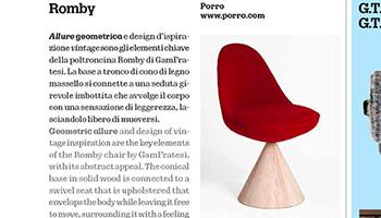 Porro - 29.04.20 - Italy