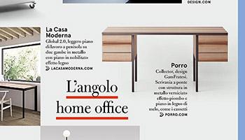 Porro - 21.04.20 - Italia