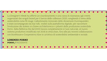 Porro - 30.12.20 - Italy