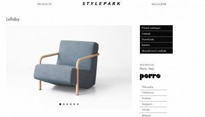 Porro - stylepark.com
