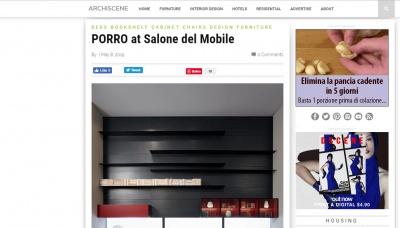 Porro - Archiscene.net